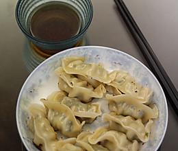 煎饺(速冻水饺版)的做法