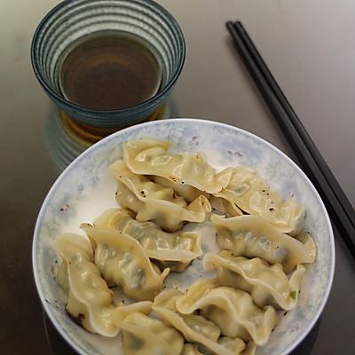 煎饺(速冻水饺版)