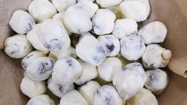 网红零食自己做:奶枣的做法