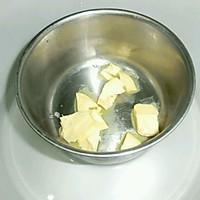 美味椰蓉小饼的做法图解1