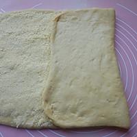 椰蓉面包条的做法图解11