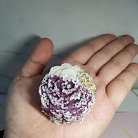 五彩月饼(减脂期版本)的做法图解7