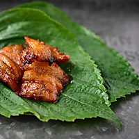 #美食新势力#无油韩式烤肉的做法图解7