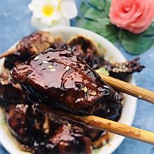 #橄榄中国味 感恩添美味#冰糖酱鸭