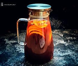 柠檬红茶(冻柠茶)的做法