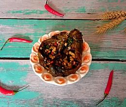 #花10分钟,做一道菜!#蒜茄子的做法