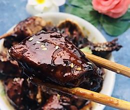 #橄榄中国味 感恩添美味#冰糖酱鸭的做法