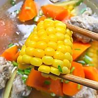 #花10分钟,做一道菜!#玉米排骨汤的做法图解6