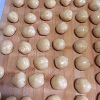 【新五仁月饼】一定好吃的纯坚果月饼的做法图解13