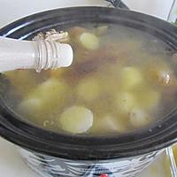 山药鸡汤的做法图解9