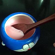 棉花糖布丁(免烤最简单的布丁)