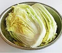 韩国泡菜的做法图解1