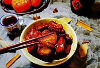 #合理膳食 营养健康进家庭#香糯下饭家常红烧肉的做法