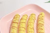 水果蛋糕肠10M+  再也不用买零食系列的做法