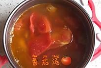 番茄汤西红柿汤的做法
