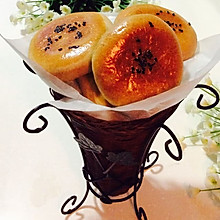 烤酥饼(简约版)