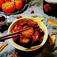 #合理膳食 营养健康进家庭#香糯下饭家常红烧肉