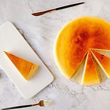 『無食不歡』独家食谱出品———重乳酪蛋糕