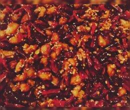 #换着花样吃早餐#重庆辣子鸡的做法