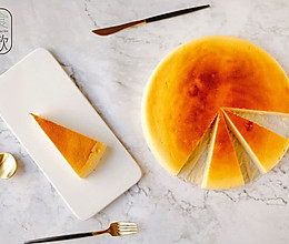 『無食不歡』独家食谱出品———重乳酪蛋糕的做法