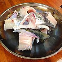 私房麻辣水煮鱼片儿的做法图解9