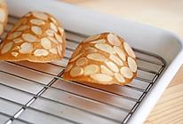 超简单的香脆饼干,法式杏仁瓦片饼干的做法