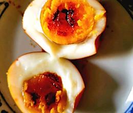 酱汁溏心蛋的做法
