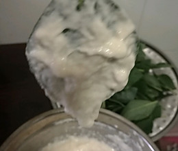 玉谷蘸片子的做法
