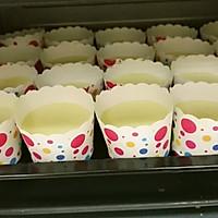 不需要分离的全蛋纸杯蛋糕,简单易学的做法图解6