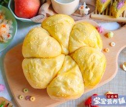 电饭锅面包~宝宝辅食的做法