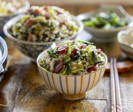 上海菜饭|省时省力的做法