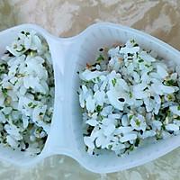 #父亲节,给老爸做道菜#蟹柳海苔饭团的做法图解6