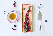完美的法式浆果挞#带着美食去踏青#的做法