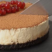 意式奶油冻芝士蛋糕,拯救新手的免烤甜点