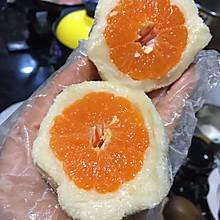 水果糯米糍