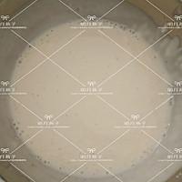 酸奶慕斯(阳晨堡尔美克6连多形模)的做法图解6