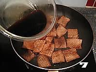 酱汁杏鲍菇的做法图解7