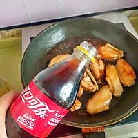 成长记忆中的熟悉的好味道:可乐鸡翅的做法图解11