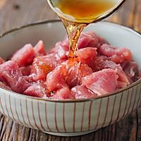 日食记丨樱桃肉的做法图解1