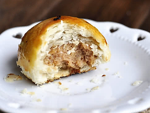 古早味上海鲜肉月饼的做法
