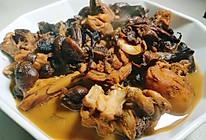 小鸡炖蘑菇,东北看家菜,快来尝鲜的做法
