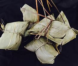 潮汕端午节各种粽子及煮法的做法