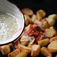 #爽口凉菜,开胃一夏!#夺命洋芋的做法图解12