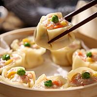 90%的广东人都吃过!用饺子皮轻松复刻~的做法图解6