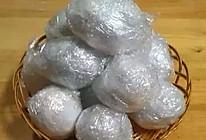用保鲜膜腌咸鸭蛋的做法