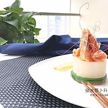 升级版泉水萝卜-基围虾的花式撩法一