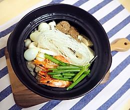 秋日砂锅的做法