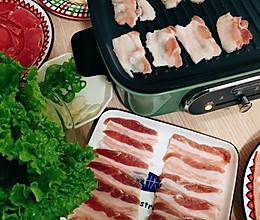 家庭烤肉的做法