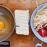 #秋天怎么吃#酸辣汤的做法图解2