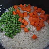 酱香排骨焖饭的做法图解10